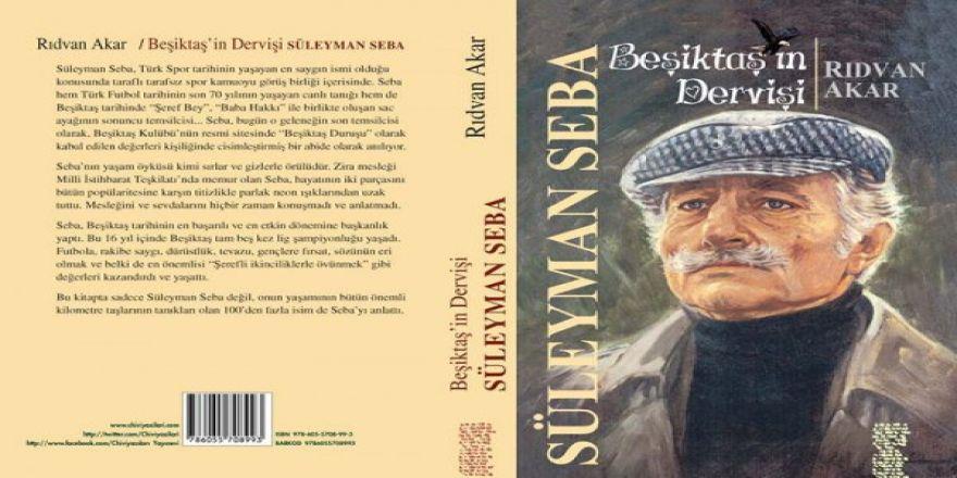 Beşiktaş için yazılan en güzel kitaplar!