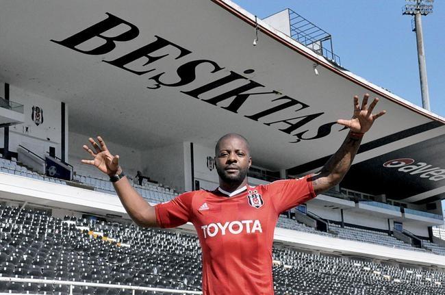 Beşiktaş'ın Fransız yıldızları! 1