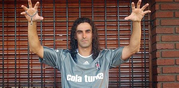 FOTO HİKAYE | İşte Beşiktaş'a Güney Amerika'dan gelen 32 isim 1