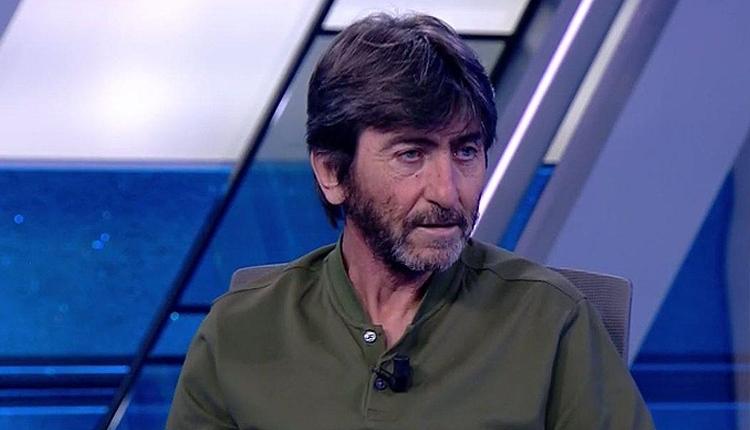 """Rıdvan Dilmen: """"Beşiktaş'ta büyük bir güven problemi var"""""""