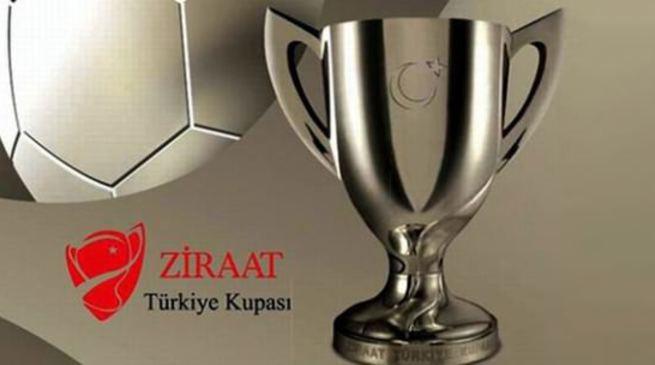 Türkiye Kupası'nda torbalar belli oldu