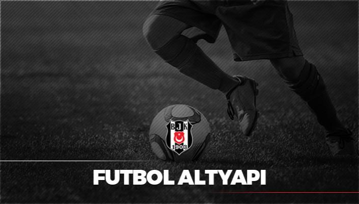 Futbol altyapı takımlarının maç sonuçları