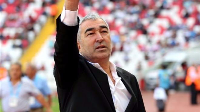 Samet Aybaba'nın Beşiktaş karnesi
