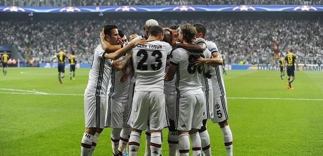 Beşiktaş'ta zorlu periyot başlıyor!