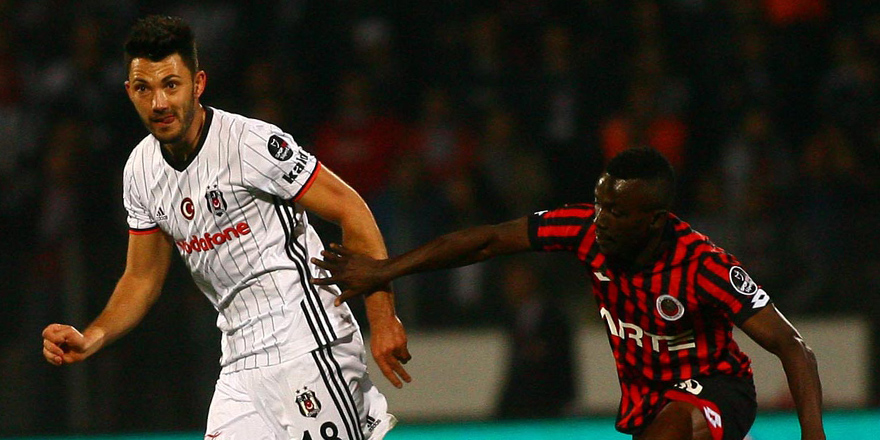 ''Napoli ve Trabzon maçlarından 6 puan istiyoruz''