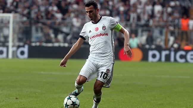 Beşiktaş'tan flaş Oğuzhan kararı! Arsenal...