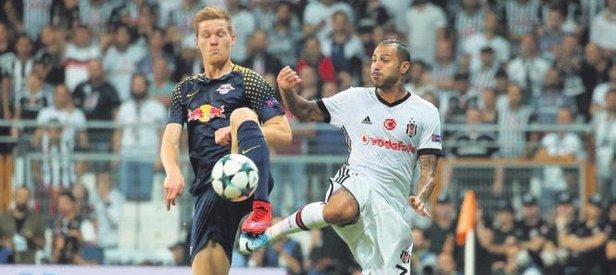 Beşiktaş zorlu periyoda giriyor!