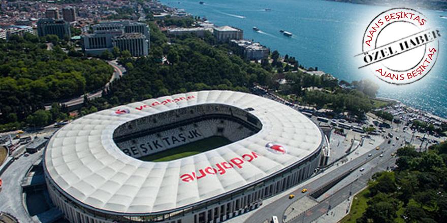ÖZEL | Vodafone Park kaç paraya yapıldı? Devlet ne kadar verdi? İşte tüm rakamlar!