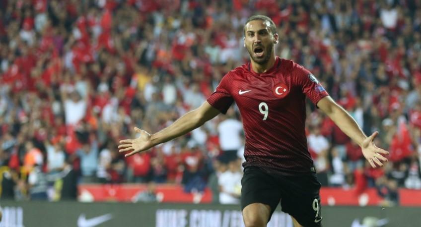 Beşiktaş'ın milli oyuncuları dün ne yaptılar?