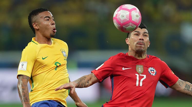 Medel'li Şili, Dünya Kupası bileti alamadı!