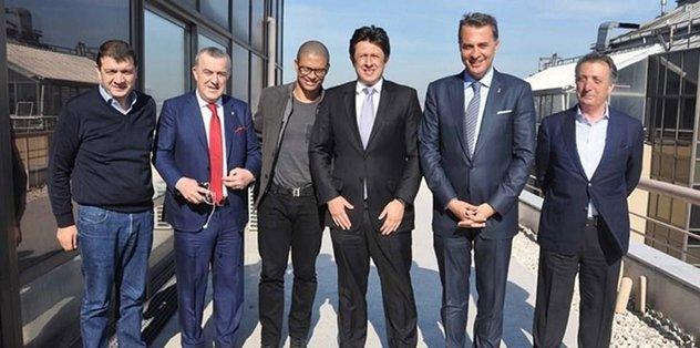 Alex de Souza'dan Beşiktaş'a 'Yeni Talisca' önerisi