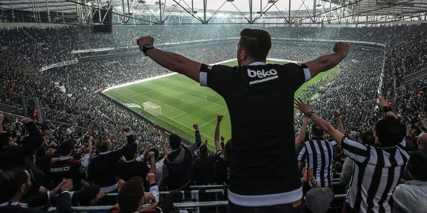 Vodafone Arena Beşiktaş'ın kasasını sevindirdi