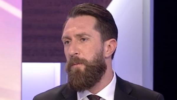 """Erman Özgür'den Beşiktaş yorumu: """"Delirmiş gibi yapmaktan vazgeçtiler!"""""""