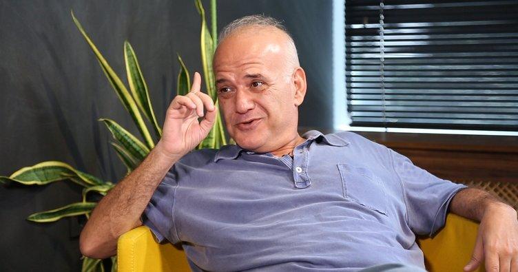 """Ahmet Çakar: """"Karius yakışıklı bir adam değil"""""""