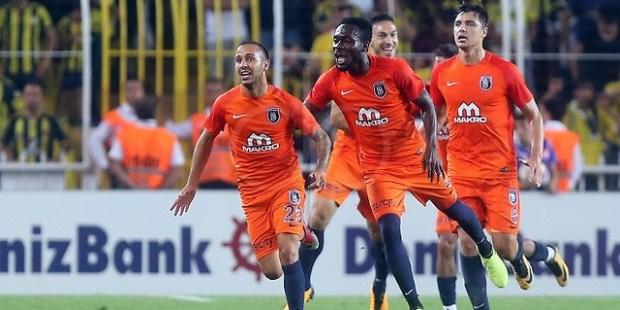 """Kerim Frei: """"Beşiktaş'la İstanbul derbisi oynayacağız"""""""