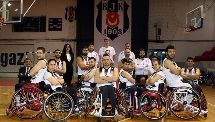 Beşiktaş RMK Takımı'nın fikstürü belli oldu!