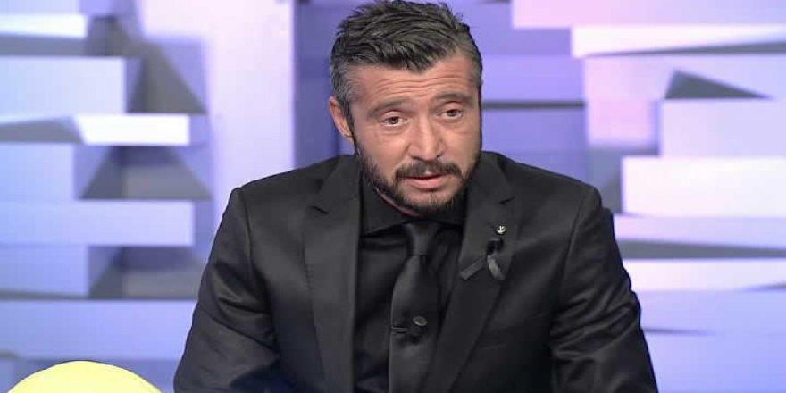 """Tümer Metin: """"Şenol hoca 'Bırakın milli takıma gideyim' diyemiyor"""""""