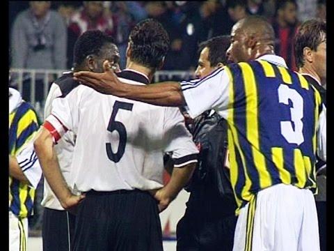 TARİHTE BUGÜN | Beşiktaş, Fenerbahçe'yi son dakikada devirdi!