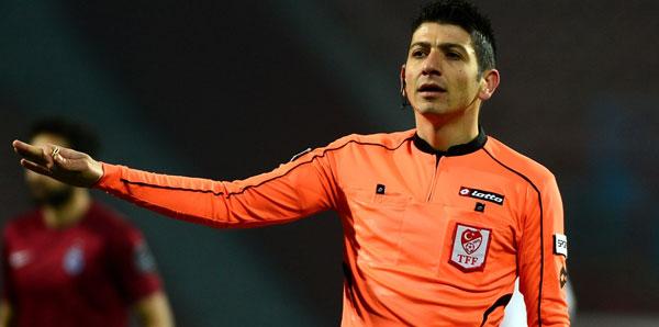 Yaşar Kemal Uğurlu'nun karnesi - Yaşar Kemal Uğurlu'nun yönettiği maçlar (30.12.2018 Son Durum)