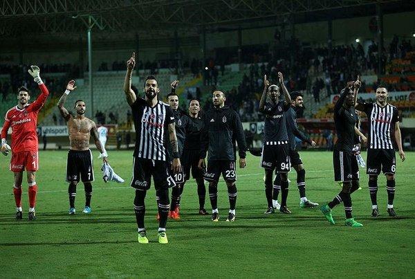 ANALİZ | Cumhurbaşkanı Erdoğan tarih verdi. Beşiktaş'ın hangi yabancıları, o tarihte kadroda kalacak?