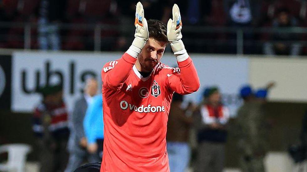 Beşiktaş, Fabri ile prensip olarak anlaştı