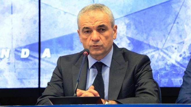 """Rıza Çalımbay: """"Beşiktaş'tan teklif gelirse..."""""""
