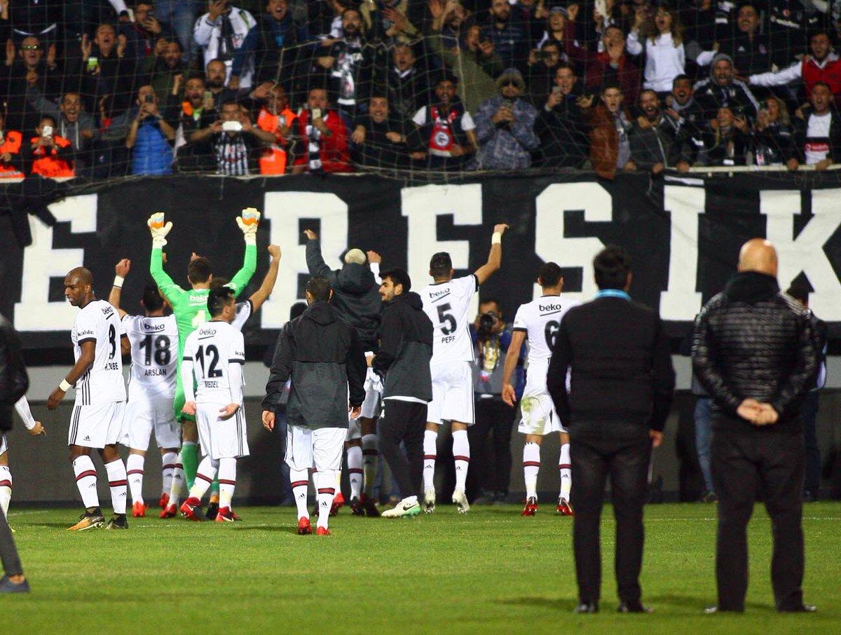 Beşiktaş Manisaspor maçı hangi kanalda?