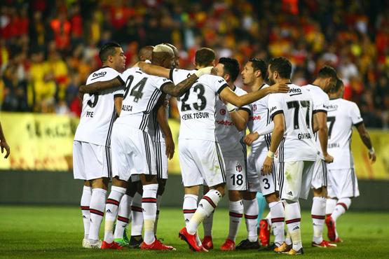 Bayern Münih'le başlayan zorlu fikstür!