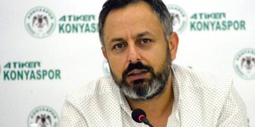 Konyaspor'dan Fikret Orman'a cevap