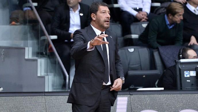 Beşiktaş, Ufuk Sarıca ile yol ayrımında!