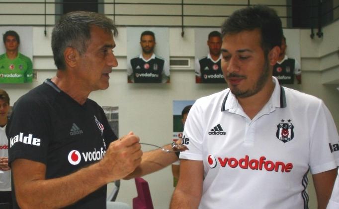 Ali Naibi'den transfer açıklaması! Fellaini, Oğuzhan, Talisca...