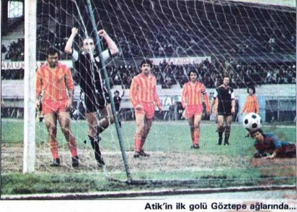 TARİHTE BUGÜN | Beşiktaş tur atladı!