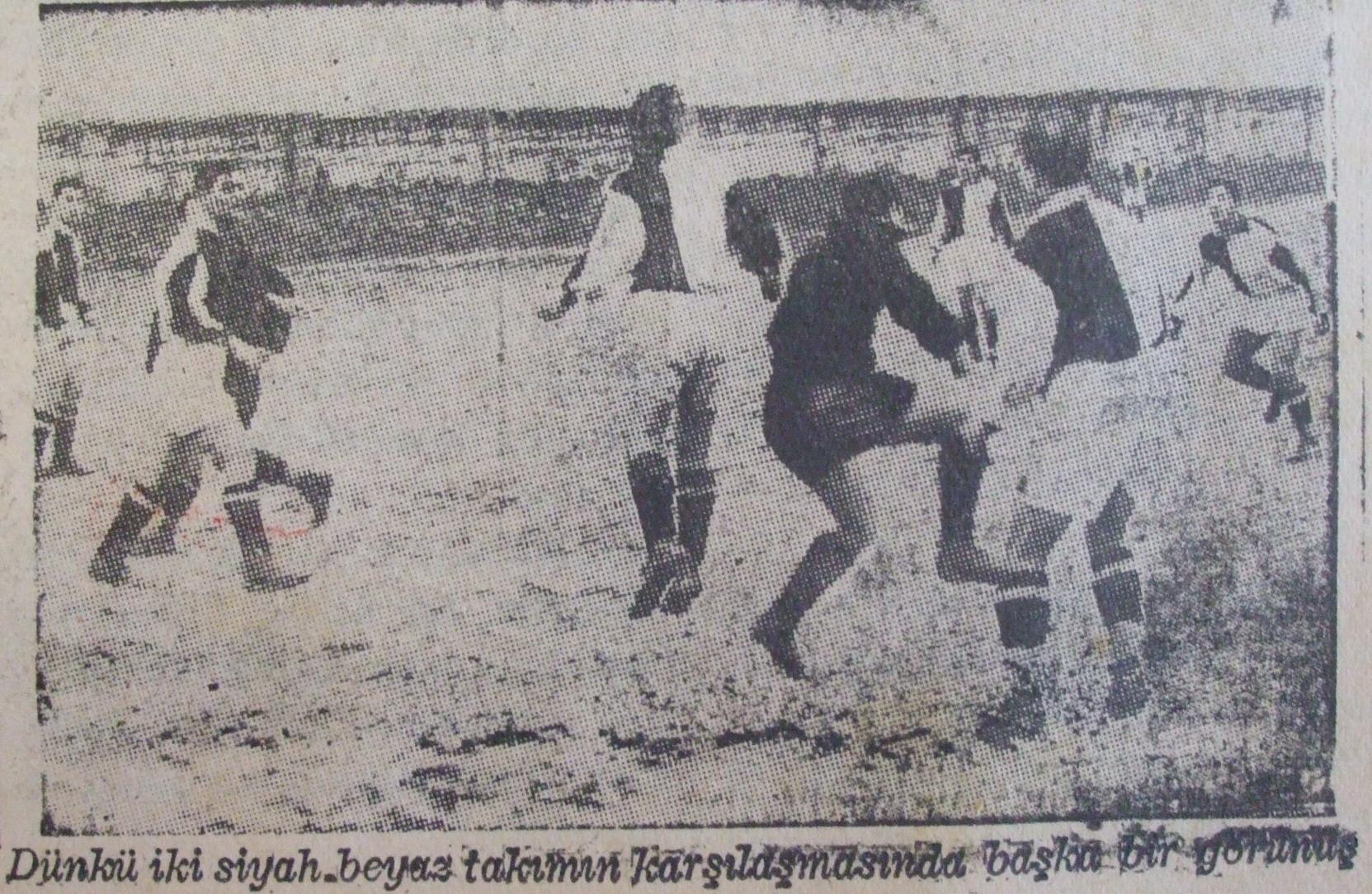 TARİHTE BUGÜN | Beşiktaş 5'de 5 yaptı!