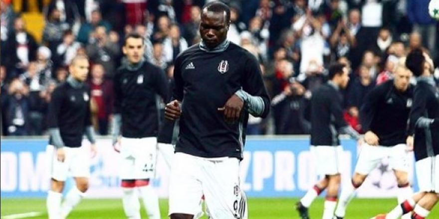 Beşiktaş'tan bir ilk daha