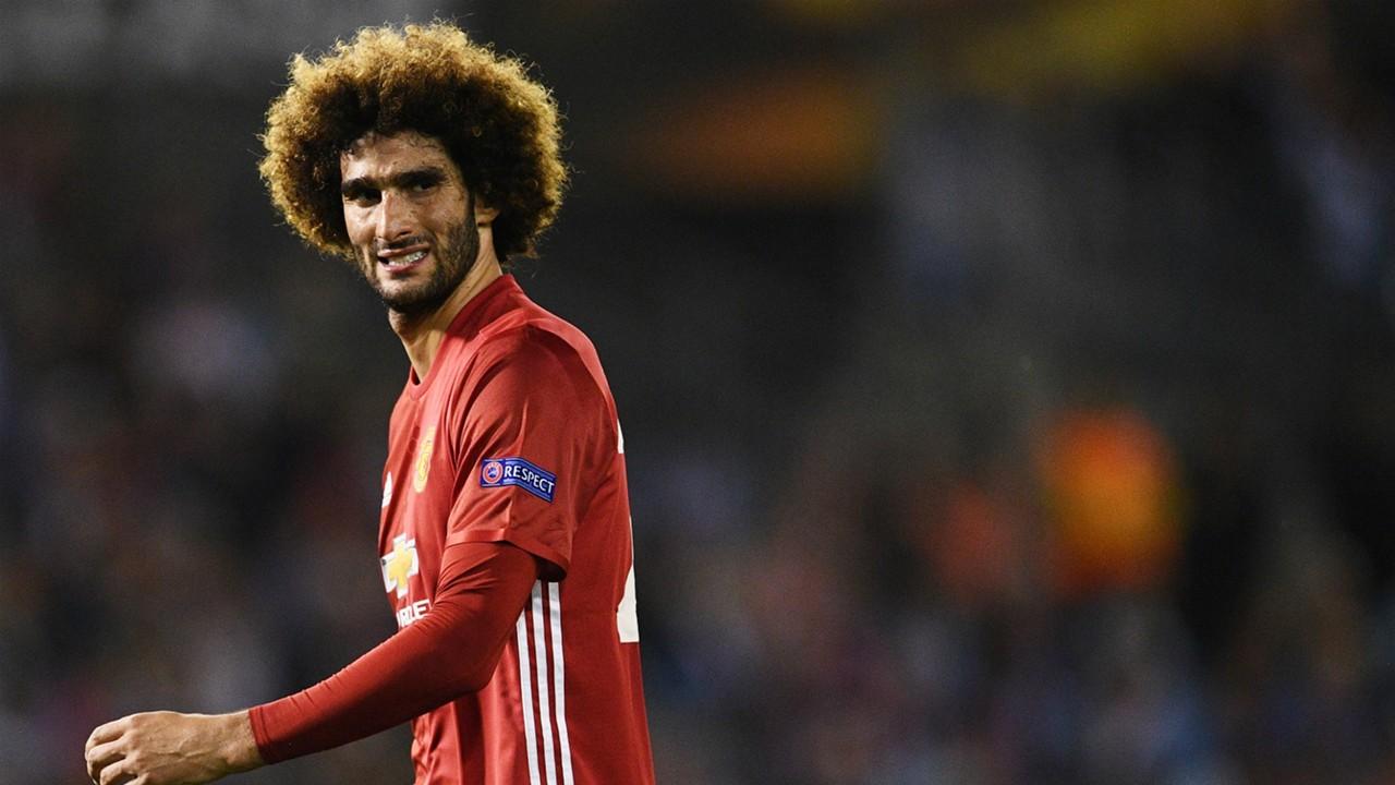 Beşiktaş, Marouane Fellaini transferinden vazgeçmiyor
