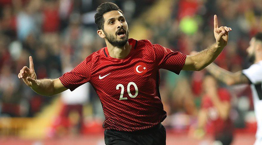 Alanyaspor, Emre Akbaba için Galatasaray'dan servet istedi!