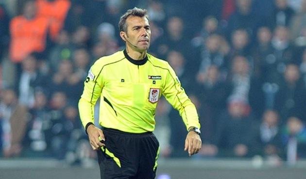 Serkan Çınar'ın karnesi - Serkan Çınar'ın yönettiği maçlar (28.12.2018 Son Durum)