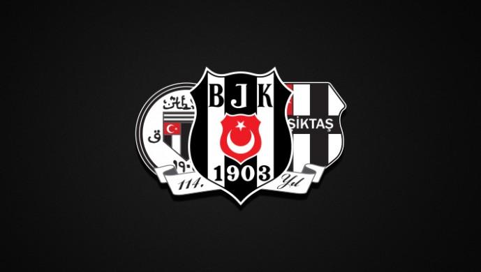 Beşiktaş'tan vefat ve başsağlığı mesajı
