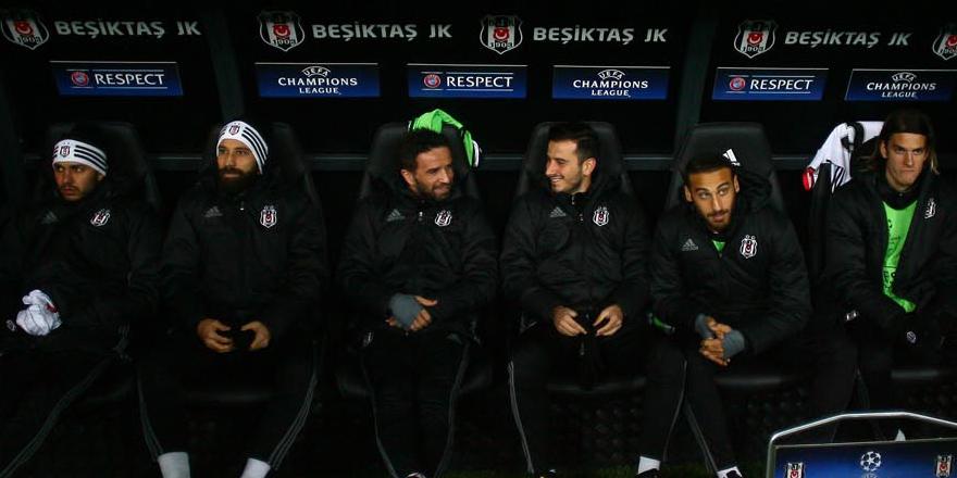 Beşiktaş'tan rekor!