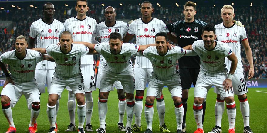 Beşiktaş'ın yıldızı: ''Her şey bizim elimizde''