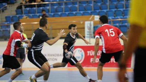 Hentbol İstanbul Gençler Ligi Sonuçları
