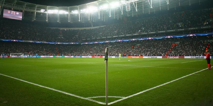 Beşiktaş unvanını koruyor