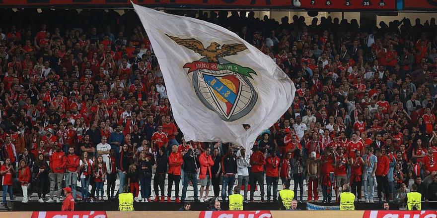 Benfica kazandı, B Grubu karıştı
