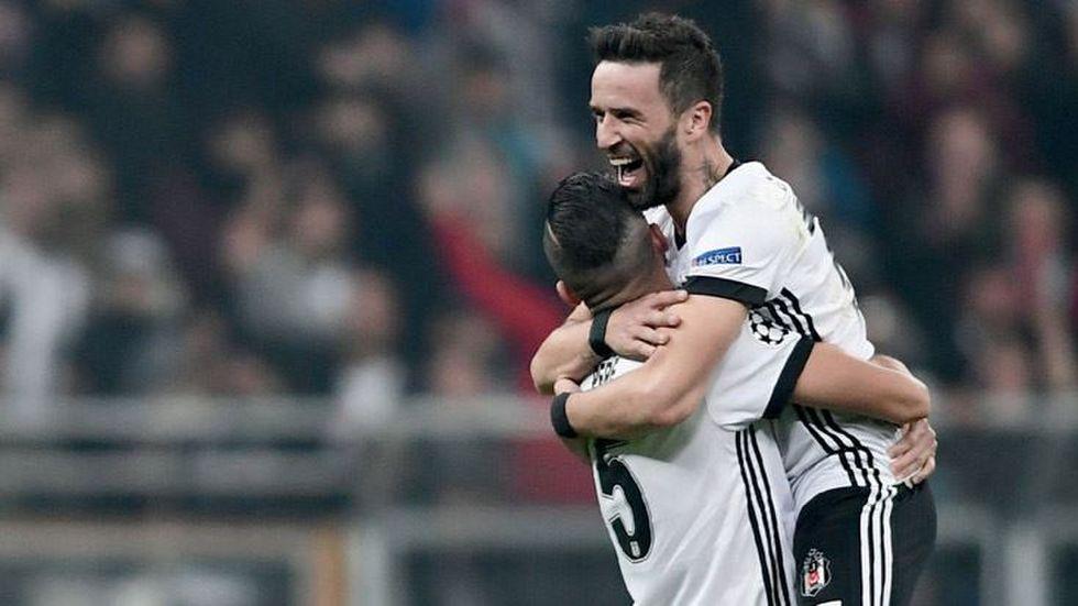 Gruptan çıkmayı başaran Beşiktaş'ta futbolculara müthiş prim!