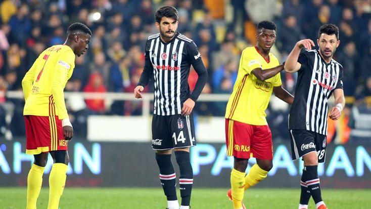 """Fatih Aksoy: """"Kayseri'nin eksiklerine iyi çalıştık"""""""