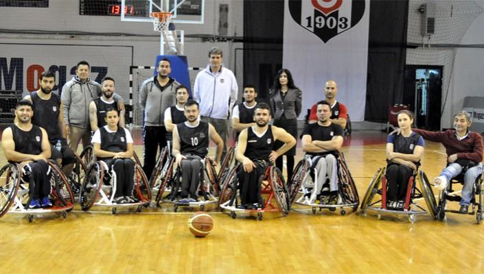 Beşiktaş Euroleague 1 Kupası'nda oynayacak