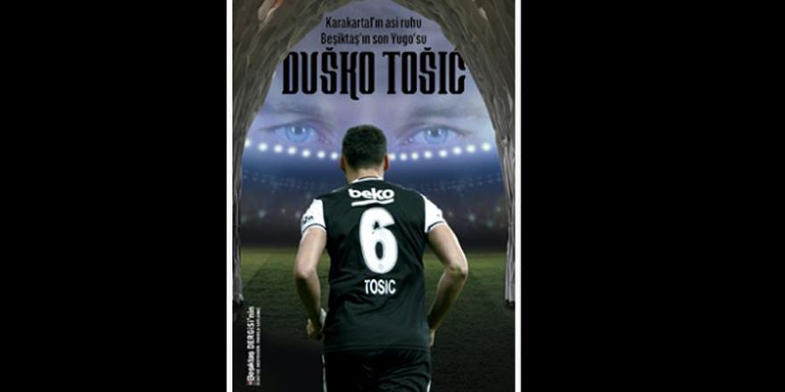 Dusko Tosic'in kitabı yazıldı