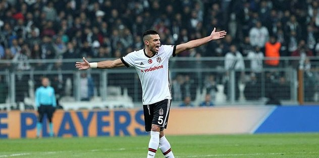 SON DAKİKA | Pepe sezonu kapattı!