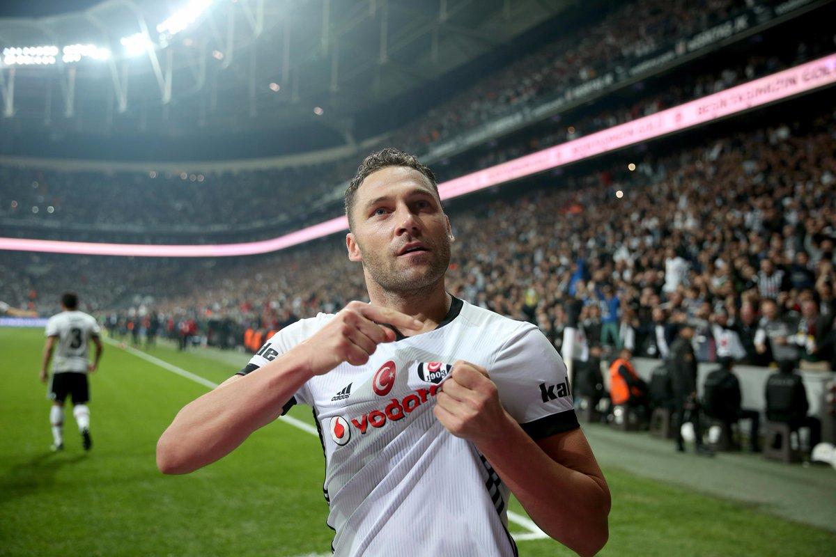 Ligde 66 maç! İşte Tosic'in Süper Lig istatistikleri...