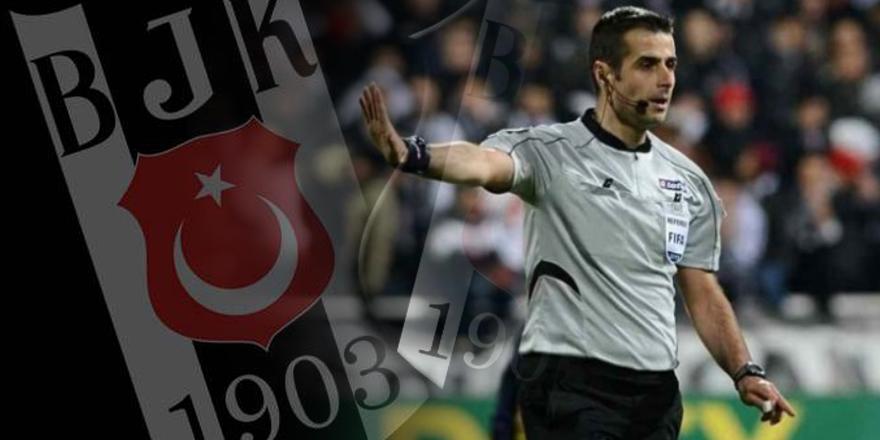 İşte Mete Kalkavan'ın Beşiktaş karnesi
